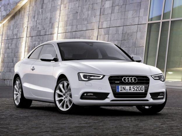 Чип-тюнинг Audi A5