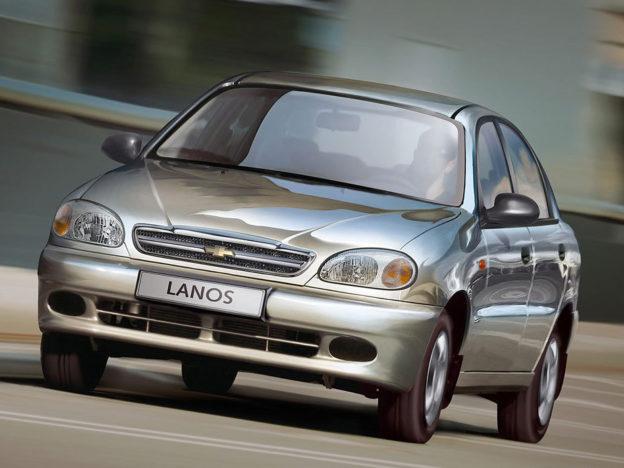 Чип-тюнинг Chevrolet Lanos