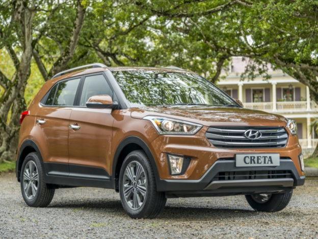 Чип-тюнинг Hyundai Creta