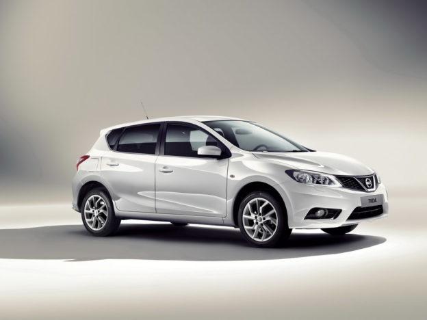 Чип-тюнинг Nissan Tiida