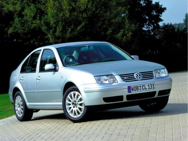 Чип-тюнинг Volkswagen Bora