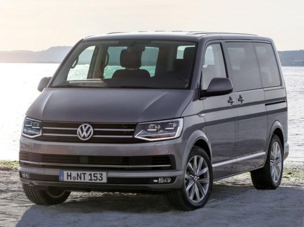 Чип-тюнинг Volkswagen Multivan