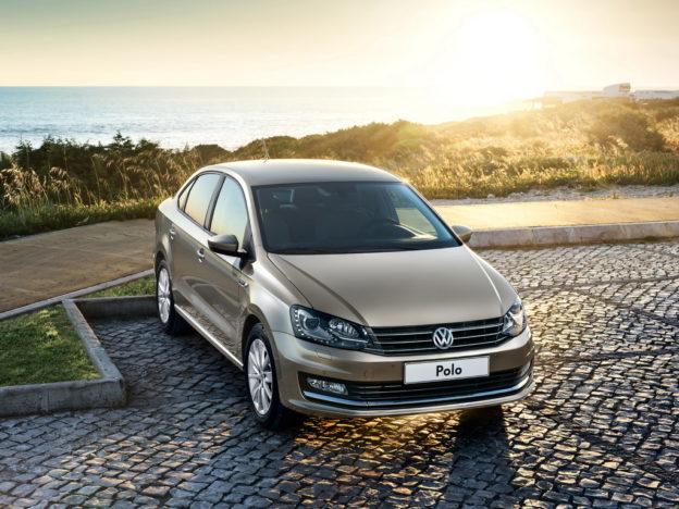 Чип-тюнинг Volkswagen Polo